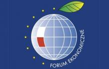24th Economic Forum in Krynica Zdrój