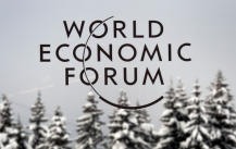 World Economic Forum Annual Meeting. Davos – Klosters, Switzerland 21-24 January 2015.