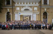 "The 15th Annual Meeting of Yalta European Strategy (YES) – ""The Next Generation of Everything"""