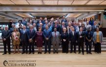 Konferencja Club de Madrid -